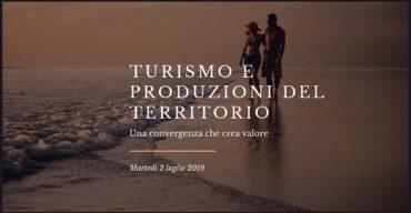 Turismo e produzione del territorio